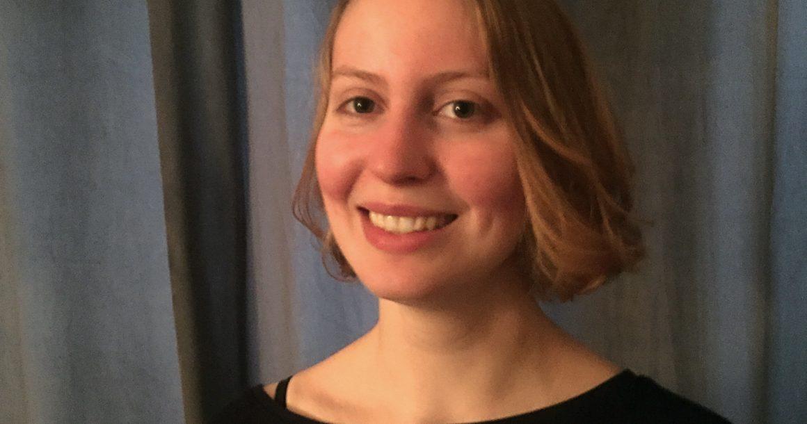 Rena Vanstone