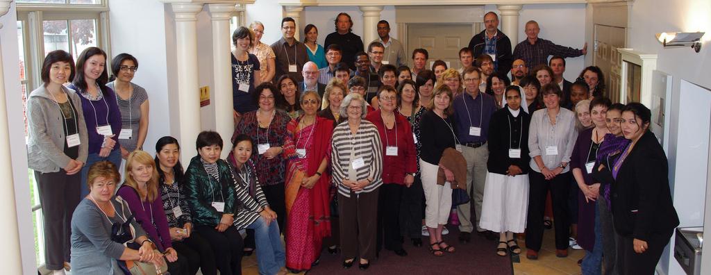2010: Pathways to Resilience II