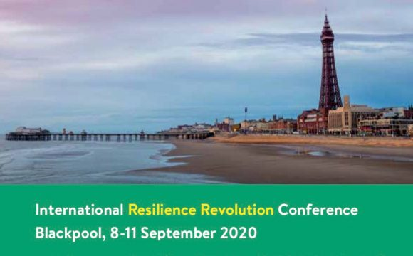 International Resilience Revolution Conference | BoingBoing