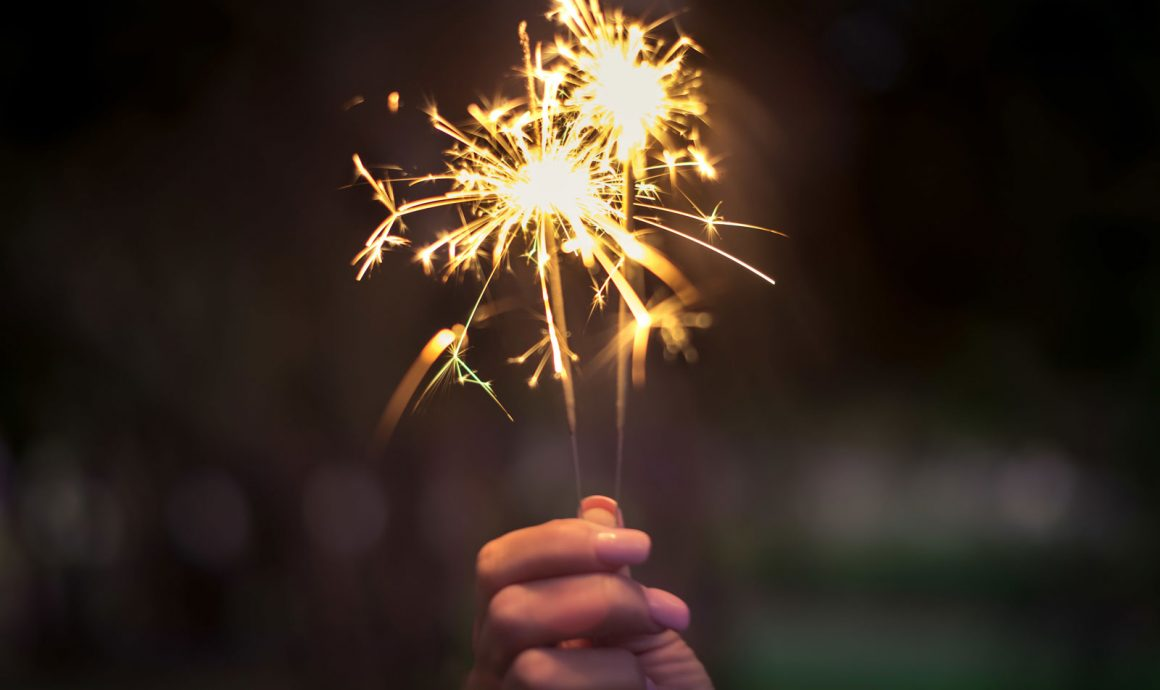 Baby Boomers   Six Ways To Make New Year's Resolutions Last