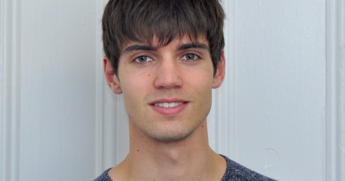Brandon Mott