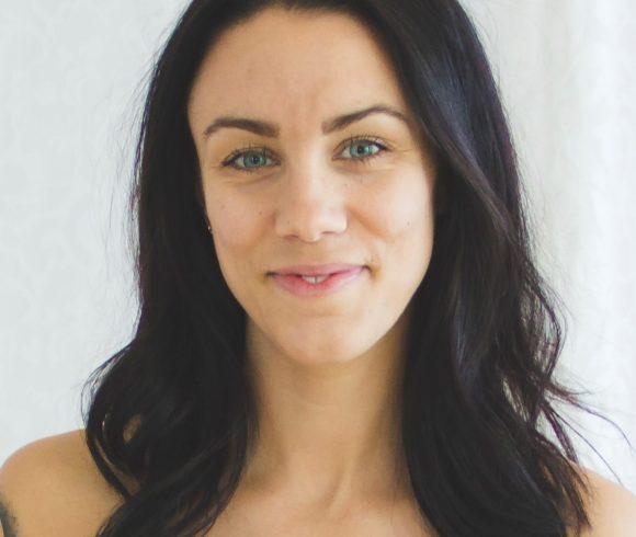 Marlee Jordan