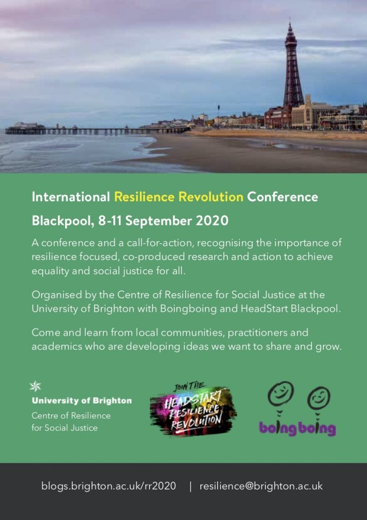 Download The Conference Flyer