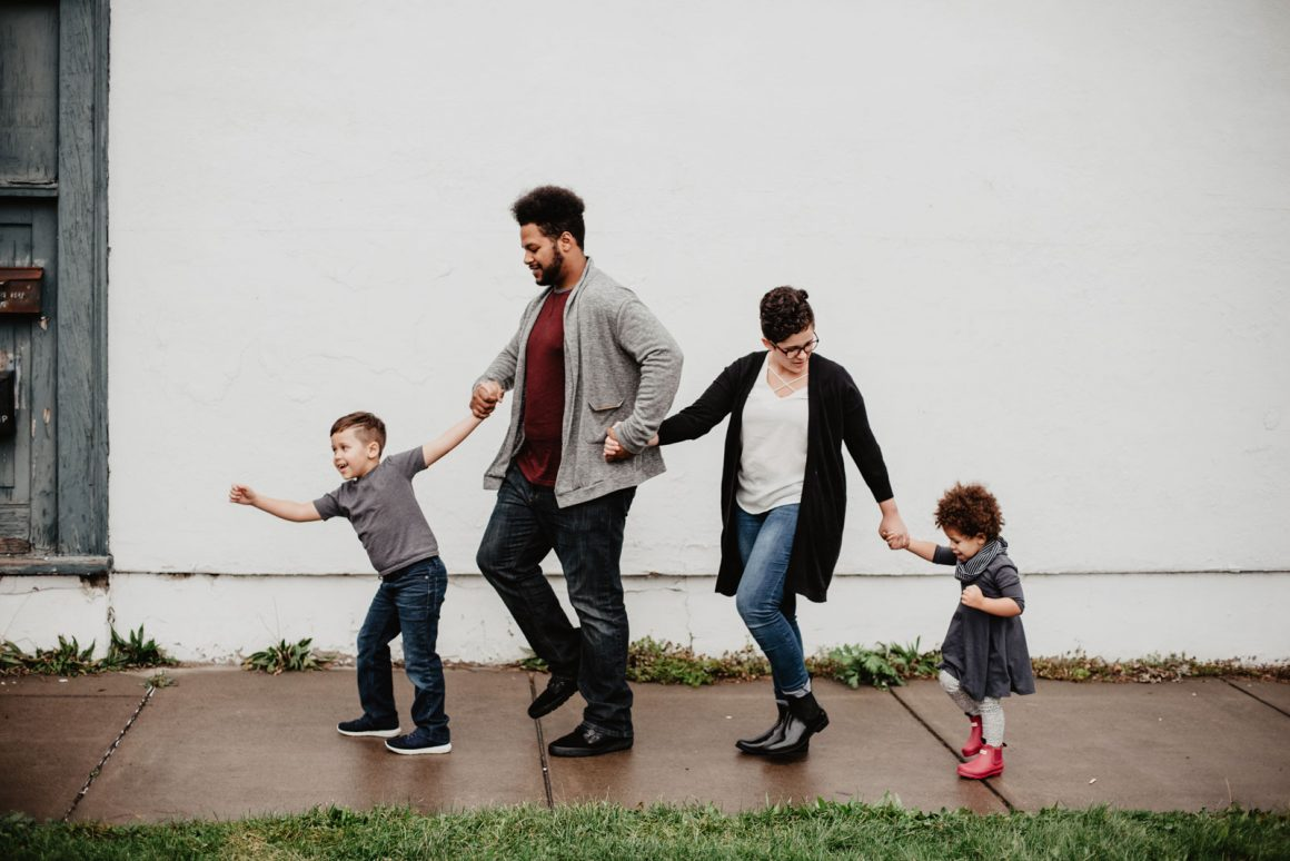 Five New Year's Resolutions for Effective Parenting That Are Sure to Succeed