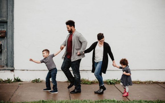 Psychology Today | Five New Year's resolutions for effective parenting that are sure to succeed