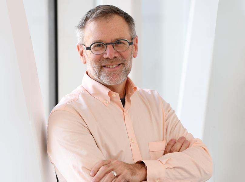 Dr Michael Ungar