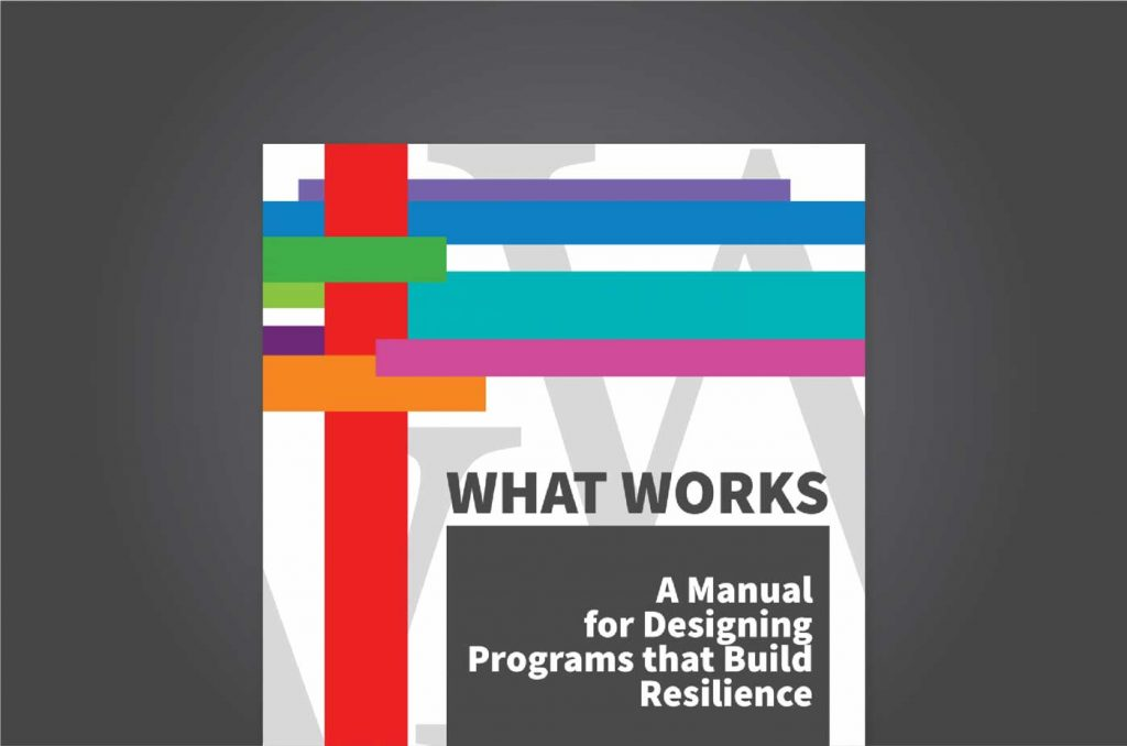 What Works Manual